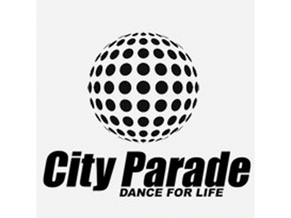 Referenties Dance Events City Parade