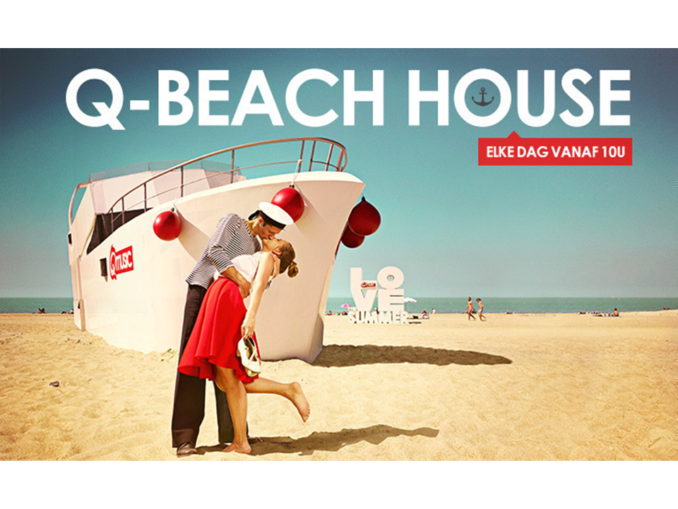 Referenties Films & TV-producties Q Beach House