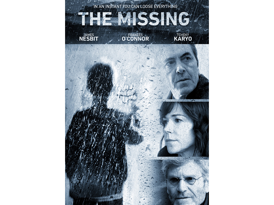 Referenties Films & TV-producties The Missing